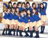 NMB48「チームM」がお披露目