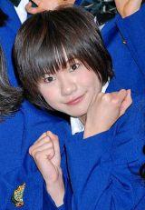 NMB48の新チーム「team M」結成会見に出席した谷川愛梨 (C)ORICON DD inc.