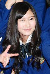 NMB48の新チーム「team M」結成会見に出席した矢倉楓子 (C)ORICON DD inc.