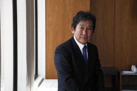 本作で自身初のMVを手がけた杉田成道監督