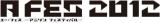 『A FES 2012』(エー・フェス・二イゼロイチ二イ -アニソン フェスティバル-)