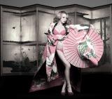 2/6付オリコン週間アルバムランキングで首位を獲得した倖田來未