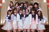 SDN48ラストシングル「負け惜しみコングラチュレーション」は3月7日に発売決定