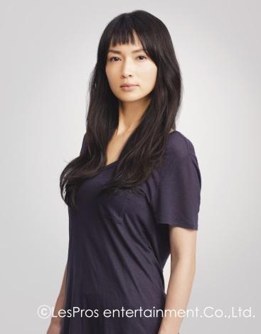 サムネイル 第2子女児を出産した長谷川京子