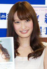 『ネクストブレイクランキング 2012』の「女優部門」7位に選ばれた、大政絢 (C)ORICON DD inc.