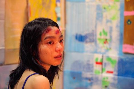 映画『KOTOKO』より (C)2011 SHINYA TSUKAMOTO/KAIJYU THEATER
