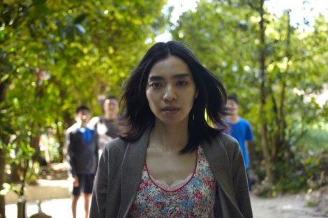 (C)2011 SHINYA TSUKAMOTO/KAIJYU THEATER