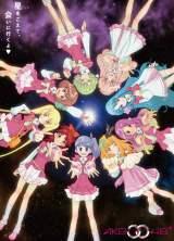 今春スタートするAKB48を題材にした初のTVアニメ『AKB0048』(C)AKB0048製作委員会