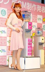 出産後から体重が12キロ減量した神田うの (C)ORICON DD inc.