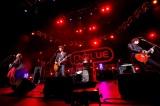 5日にTOKYO DOME CITY HALLで発売記念イベントを行ったCNBLUE