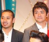 『第3回 ネクストブレイクを期待する芸人ランキング』4位に選ばれた、千鳥 (C)ORICON DD inc.