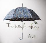 『The beginning』通常盤