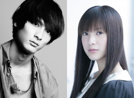 映画『横道世之介』で3年半ぶりに共演を果たす高良健吾と吉高由里子