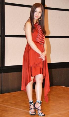 『2012年 エランドール賞』新人賞を受賞した吉高由里子 (C)ORICON DD inc.