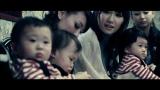 【MV場面写真】三つ子の母であり、さらに三つ子を妊娠している浦野一美