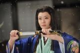 濃姫の人物像、信長との夫婦像を新たな視点から描きだすドラマスペシャル『濃姫』(3月放送)(C)テレビ朝日