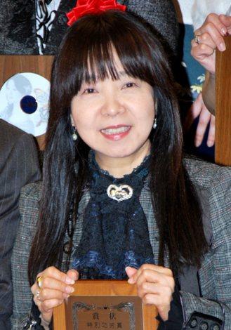 『第48回 日本クラウンヒット賞』贈呈式に出席したイルカ (C)ORICON DD inc.