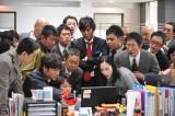 青島俊作が14年ぶりスペシャルドラマに登場。『踊る大捜査線 THE TV SPECIAL』9月放送予定(C)フジテレビ