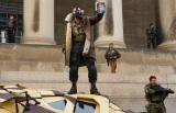初公開されたバットマン最後の敵・ベインの最新ビジュアル (C)2012 WARNER BROS. ENTERTAINMENT INC. AND LEGENDARY PICTURES FUNDING, LLC