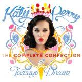 ケイティ・ペリーのアルバム『ティーンエイジ・ドリーム』の完全版『ティーンエイジ・ドリーム  〜コンプリート・コンフェクション〜』が3月28日にリリース