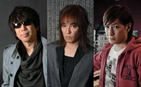 4年4ヶ月ぶりの日本武道館公演を発表したTM NETWORK