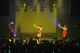 Buono!がフランスで初の海外単独公演を開催