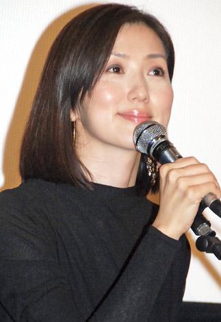 サムネイル フジテレビ・佐々木恭子アナウンサー (C)ORICON DD inc.