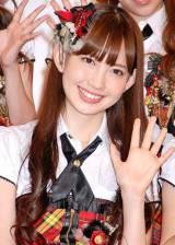"AKB48および姉妹グループのなかで""本格ソロデビュー""を期待するメンバー、4位に選ばれたAKB48・小嶋陽菜 (C)ORICON DD inc."
