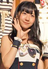 "AKB48および姉妹グループのなかで""本格ソロデビュー""を期待するメンバー、5位に選ばれたAKB48・柏木由紀 (C)ORICON DD inc."