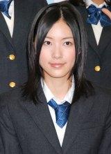 "AKB48および姉妹グループのなかで""本格ソロデビュー""を期待するメンバー、6位に選ばれたSKE48・松井珠理奈 (C)ORICON DD inc."