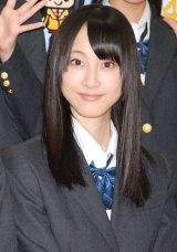 "AKB48および姉妹グループのなかで""本格ソロデビュー""を期待するメンバー、7位に選ばれたSKE48・松井玲奈 (C)ORICON DD inc."