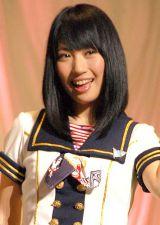 "AKB48および姉妹グループのなかで""本格ソロデビュー""を期待するメンバー、8位に選ばれたAKB48・増田有華 (C)ORICON DD inc."