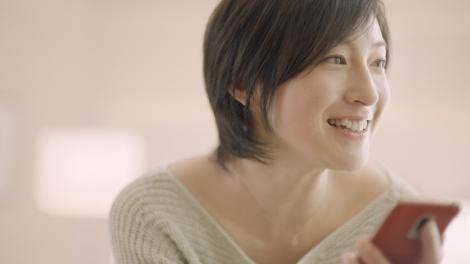 サムネイル 【CMカット】NTTドコモ『dマーケット VIDEOストア』新CMより