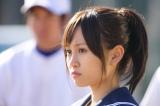 第35回日本アカデミー賞の話題賞(俳優部門)を受賞したAKB48の前田敦子 (C)2011「もしドラ」製作委員会