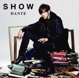 日本デビュー作「DANTE」(2月15日発売)初回A盤