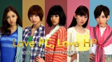 (左から)板野友美、篠田麻里子、前田敦子、小嶋陽菜、光宗薫