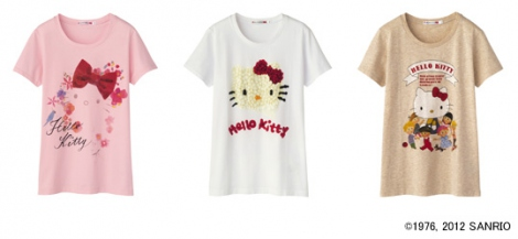 Hello Kitty×UT