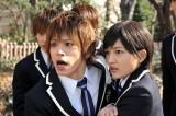 映画『桜蘭高校ホスト部』は3月17日公開 (C)TBS