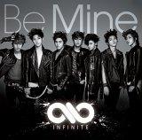 「Be Mine」(通常盤)