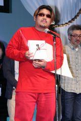 グランプリを獲得した石原貴洋監督 (C)ORICON DD inc.