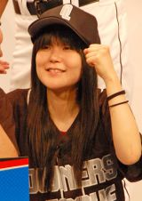2011年 よしもとべっぴんランキング8位の初年少女・阿部磨有香