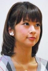 生野アナ、大塚キャスターに向け感謝
