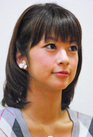 画像 写真 生野陽子アナ 卒業 の大塚キャスターに向けて感謝のコメント 1枚目 Oricon News