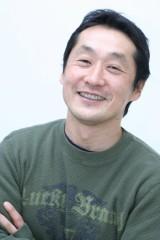 『仮面ライダーフォーゼ』のメイン監督を務める坂本浩一監督 (C)ORICON DD inc.