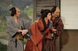 『コロッケぱらだいす ごきげん歌謡笑劇団』4月14日放送回より (C)NHK