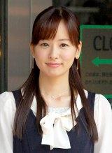 皆藤愛子は3月いっぱいで卒業 (C)ORICON DD inc.