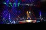 ナイトメア、武道館公演で8500人熱狂