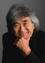 1年間の活動休止を発表した指揮者・小澤征爾氏 (C)DECCA / Shintaro Shiratori