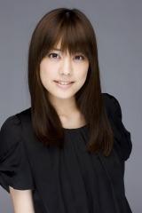 テレビ朝日系の新ドラマ『Wの悲劇』に出演する女優の福田沙紀