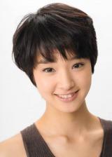 テレビ朝日系の新ドラマ『Wの悲劇』に出演する女優の剛力彩芽